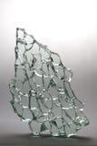 Brutet exponeringsglas Royaltyfria Foton