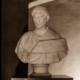 Brutus (85-43 F. KR.) Arkivfoton