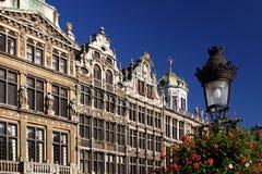 Bruxelas Foto de Stock