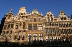 Bruxelas Fotografia de Stock