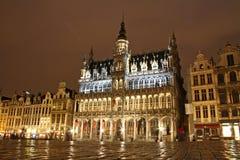 Bruxelas Imagens de Stock