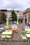 Bruxelas, Bélgica Imagens de Stock