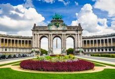 Bruxelas, Bélgica Fotos de Stock