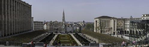 Bruxelas, Bélgica Fotos de Stock Royalty Free
