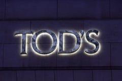 Bruxelas, Bruxelas/Bélgica - 13 12 18: o sinal dentro Bruxelas Bélgica dos todfotos de stock
