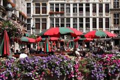 Bruxelles Image stock