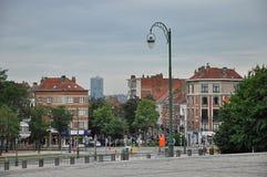 Bruxelles Immagini Stock