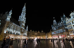 Bruxelles Photo libre de droits