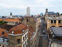 Bruxelles, Belgique Images libres de droits