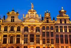 Bruxelles, Belgium Stock Photo