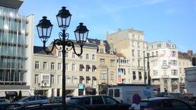 Bruxelles en Belgique clips vidéos