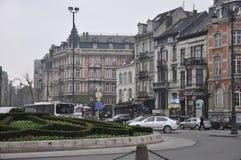 Bruxelles Stock Photos