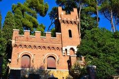 Bruzzzo de Castel Images libres de droits