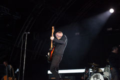 Bryan Adams live at the Westport Festival Royalty Free Stock Images