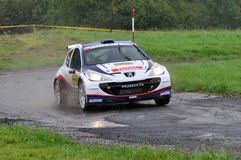 Bryan Bouffier Royalty Free Stock Photos