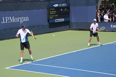 Bryan brothers Royalty Free Stock Image