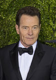 Bryan Cranston em Tony Awards 2015 Fotos de Stock