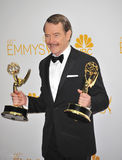 Bryan Cranston Royalty Free Stock Images