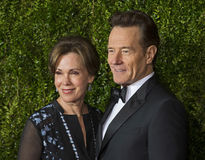 Bryan Cranston at the 2015 Tony Awards Stock Images