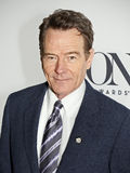Bryan Cranston Royalty Free Stock Photo