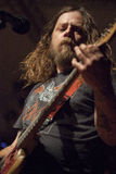 Bryan Giles - Red Fang Royalty Free Stock Image