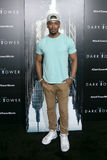 Bryan Terrell Clark. NEW YORK-JUL 31: Bryan Terrell Clark attends `The Dark Tower` special screening at the Museum of Modern Art on July 31, 2017 in New York Stock Photography