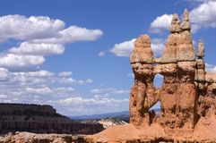 Free Bryce Canyon 1 Stock Image - 1568901