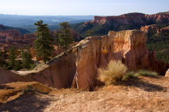 Bryce Canyon. Landscape of Bryce Canyon National Park, Utah, USA Stock Photography