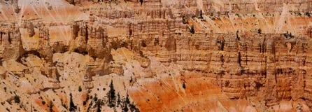 Bryce canyon Stock Image