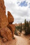 Bryce Canyon. National Park, southwestern Utah, United States Royalty Free Stock Image