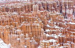 Bryce Canyon Royalty Free Stock Photo