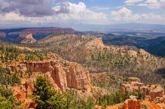 Bryce Canyon immagine stock