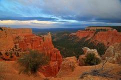 Bryce Canyon Royalty-vrije Stock Foto