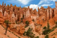 Bryce Canyon Images libres de droits