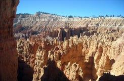 Bryce Canyon Royaltyfria Foton