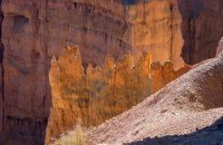 Bryce Canyon Arkivfoton