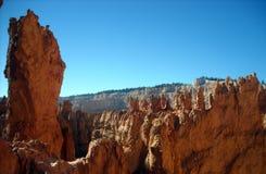 Bryce Canyon Fotografering för Bildbyråer