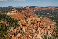Bryce Canyon #5 Imagem de Stock Royalty Free