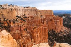 Bryce Canyon Stockfotografie