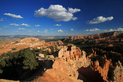 Bryce Canyon Stock Afbeelding