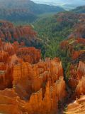 Bryce Canyon 4 Stock Photography