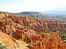 Bryce Canyon Royaltyfri Bild