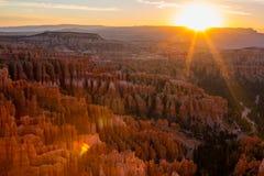 Bryce Canyon imagen de archivo libre de regalías