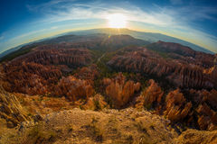 Bryce Canyon Photo stock