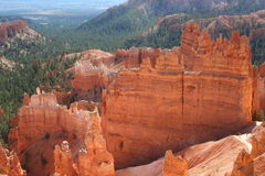 Bryce Canyon Fotografia Stock