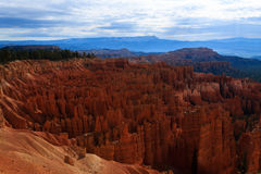 Bryce Canyon Lizenzfreies Stockfoto