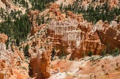 Bryce Canyon Fotografía de archivo