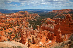Bryce Canyon Fotos de Stock