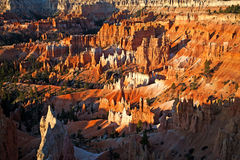 Bryce Canyon Foto de Stock