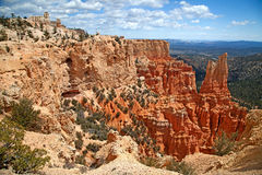 Bryce Canyon Imagem de Stock Royalty Free